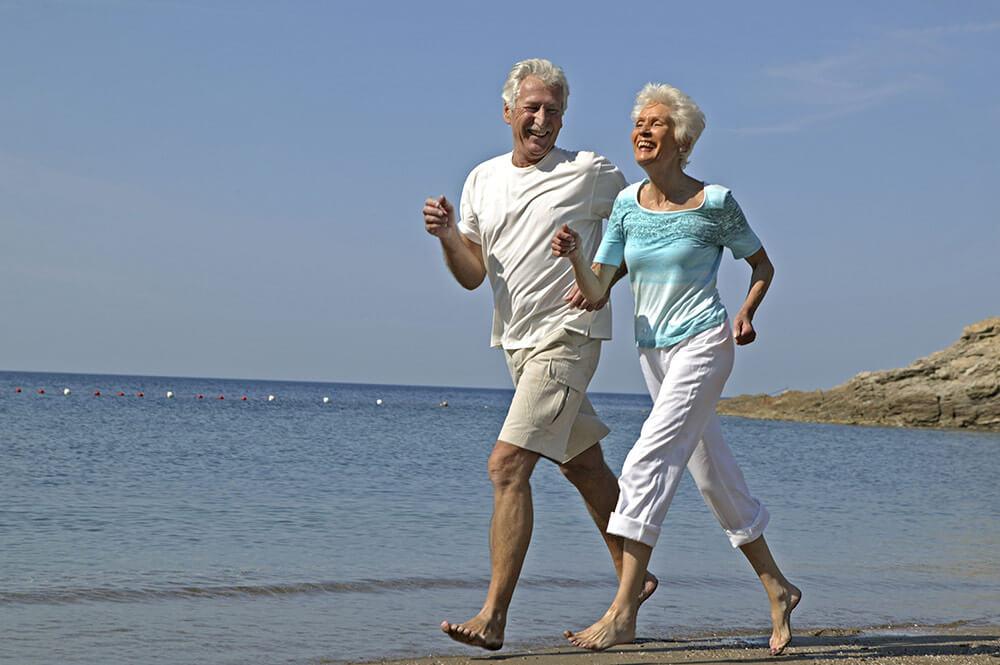 ak dbać o mocne kości po sześćdziesiątce