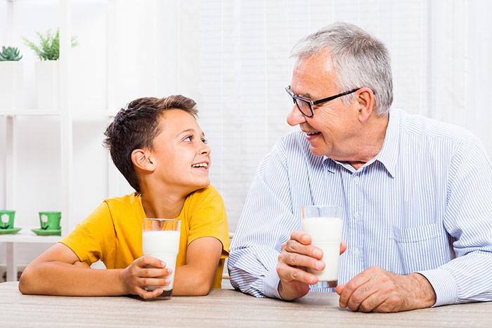 Witamina D a kości i ryzyko upadków u osób starszych