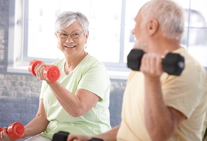 Witamina D a tkanka mięśniowa