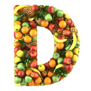 Suplementacja witaminą D wiosną