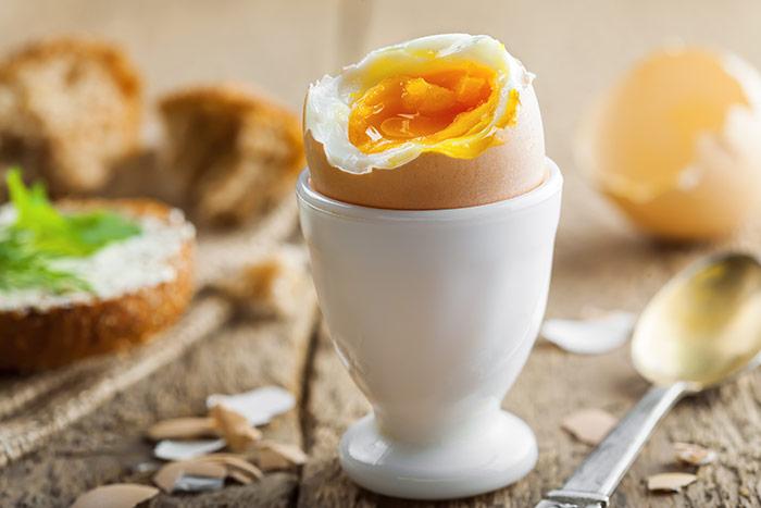 Witamina D w nabiale i jajach