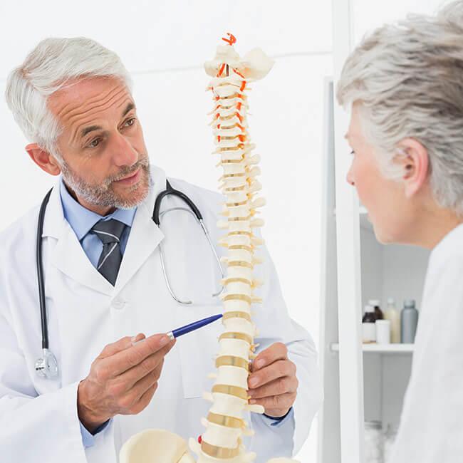 Mocne kości po 60 roku życia