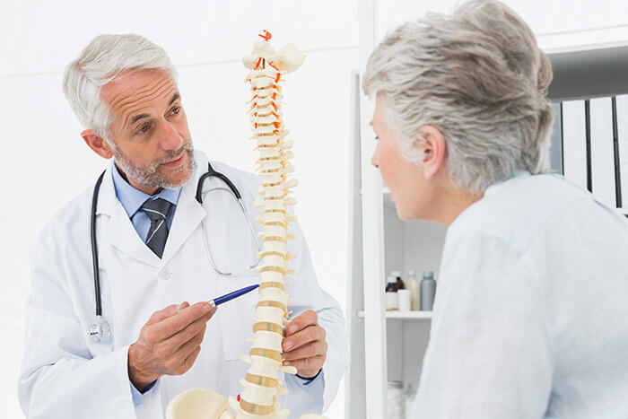 Dieta wzmacniająca kości