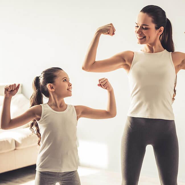Wpływ witaminy D na układ kostno-mięśniowy w różnym wieku